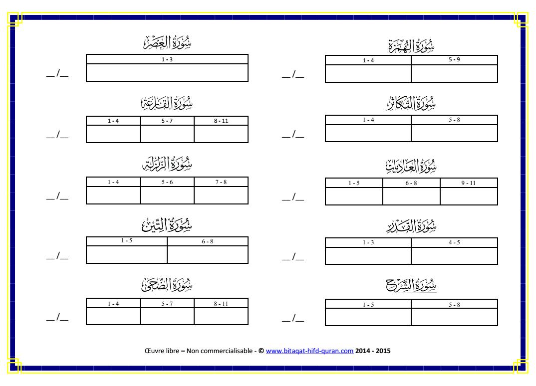 Carte débutant n°2 verso